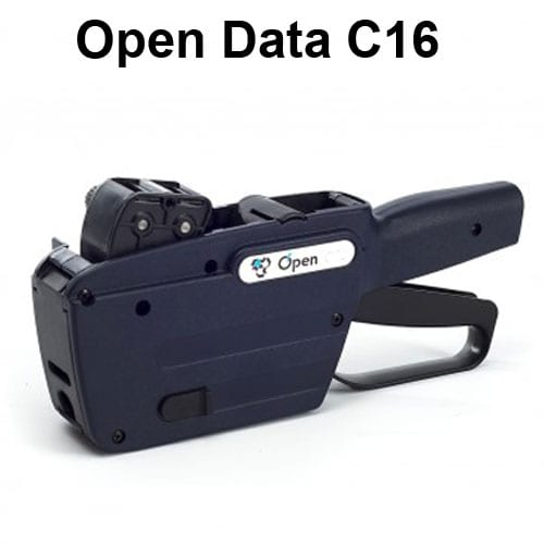 Image of an Open Data C16 pricing guns product image