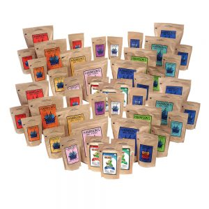 Bird Seed Labels
