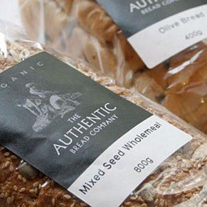 Bread Labels