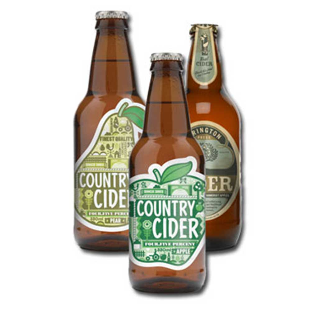 Image of Cider Labels Product Image