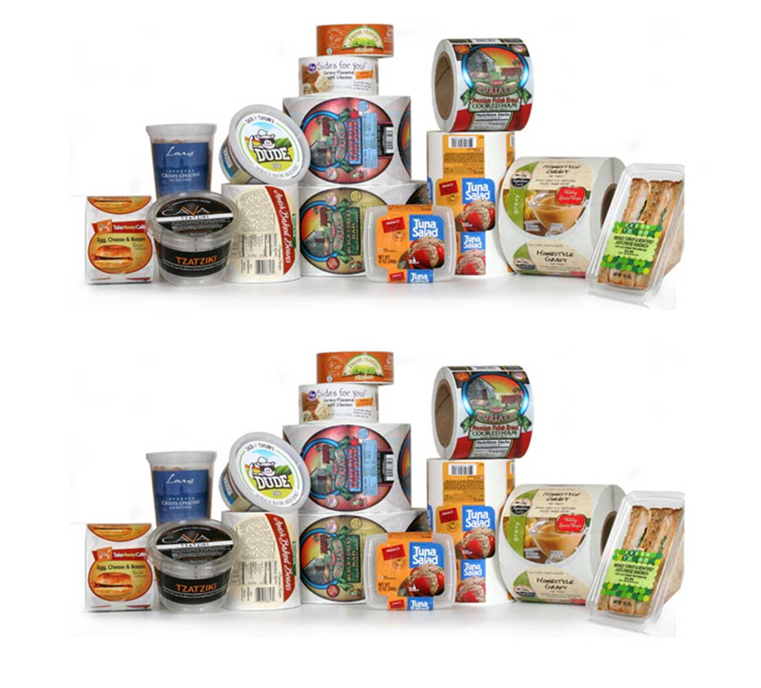 Image of Deli Labels Product Image