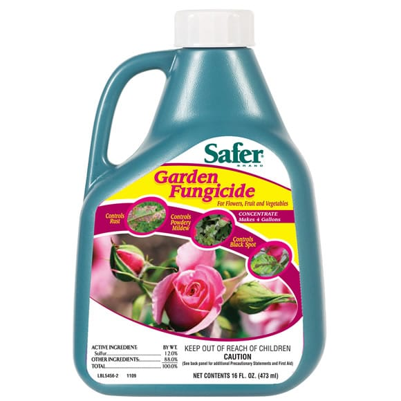 Image of Fungicide Labels Product Image