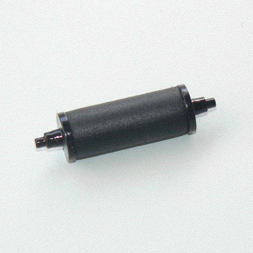 Example ink rollers for pricing guns