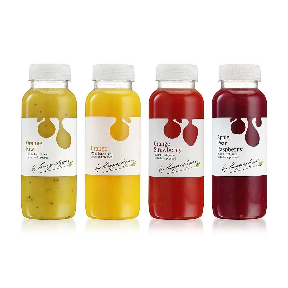 Image of Smoothie Labels Product Image