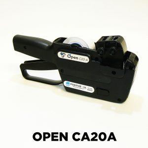 Open CA20A Pricing Guns