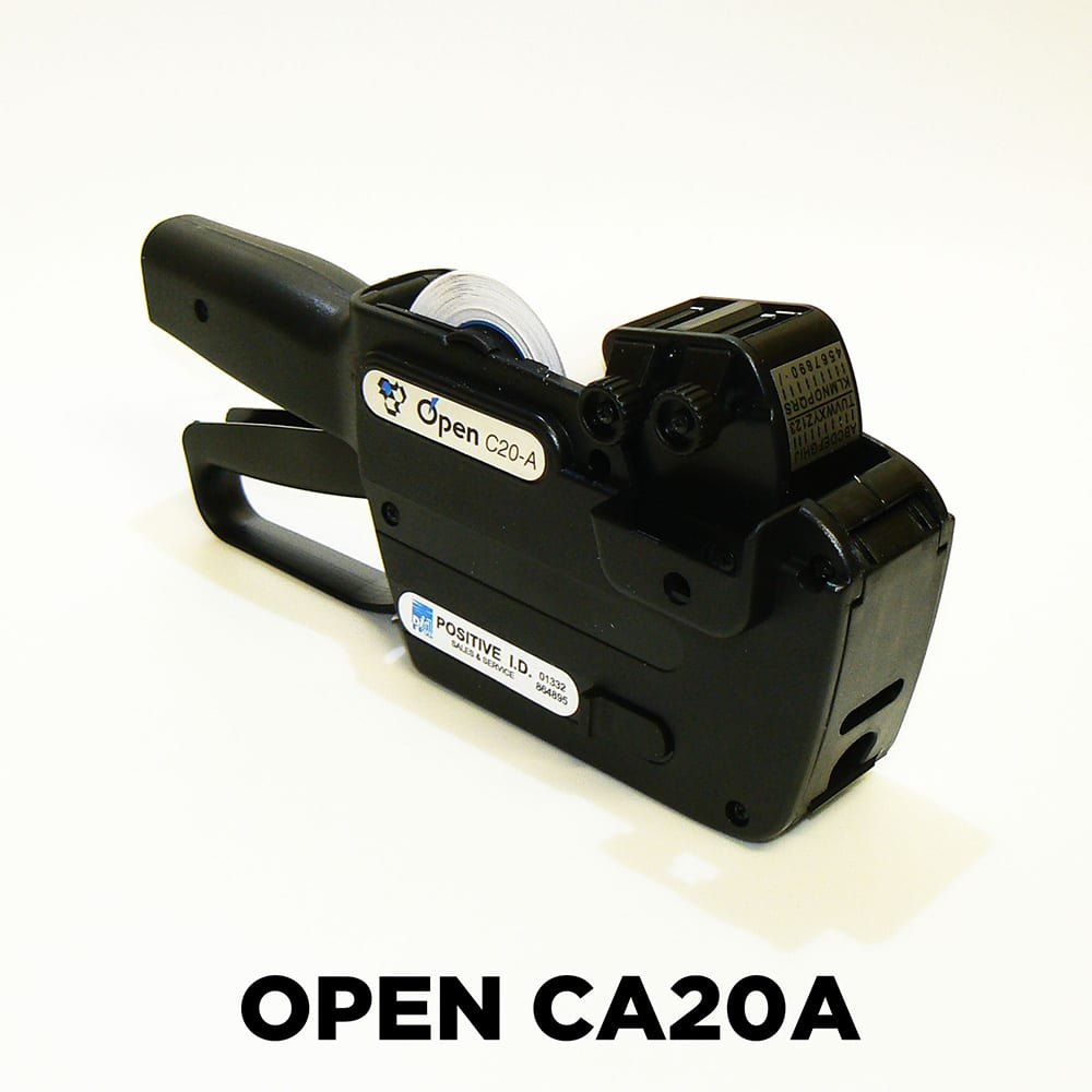 image of Open Data CA20A Pricing Guns product image