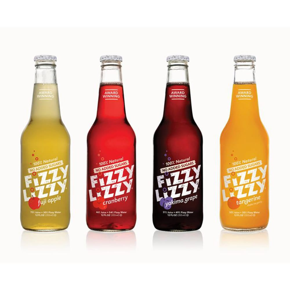 Image of Soft Drink Labels Product Image