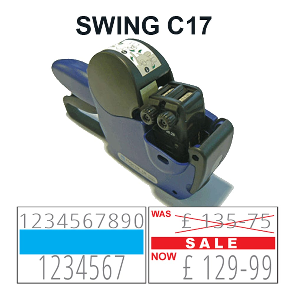 Image of Swing C17 Pricing Guns product image