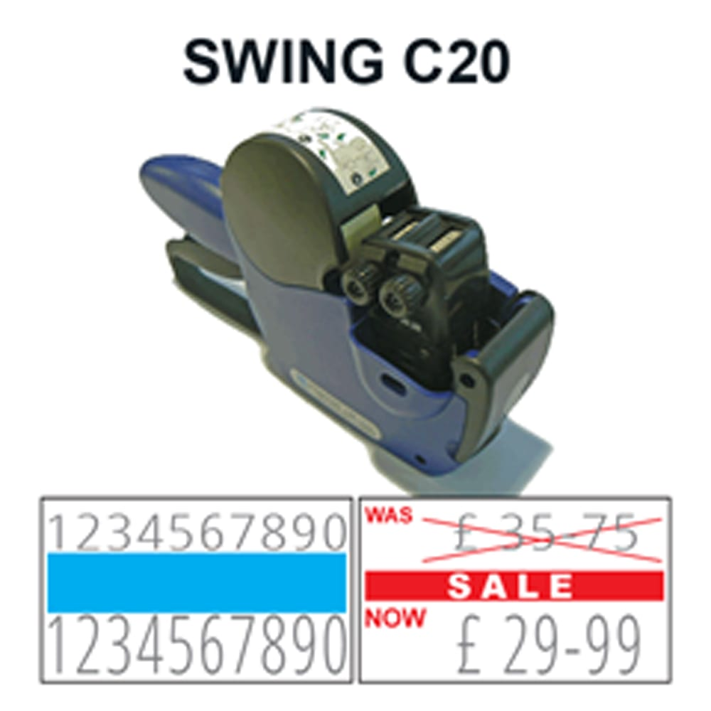 image of Swing C20 Pricing Guns product image