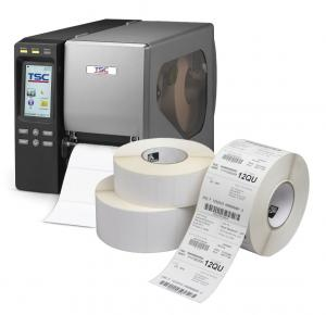 direct thermal printer labels and direct thermal labels