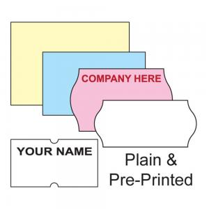 label gun labels