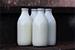 Milk allergen labelling