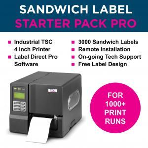 Sandwich Labelling