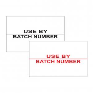 ct7 use by batch labels