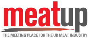 Meat Up Logo