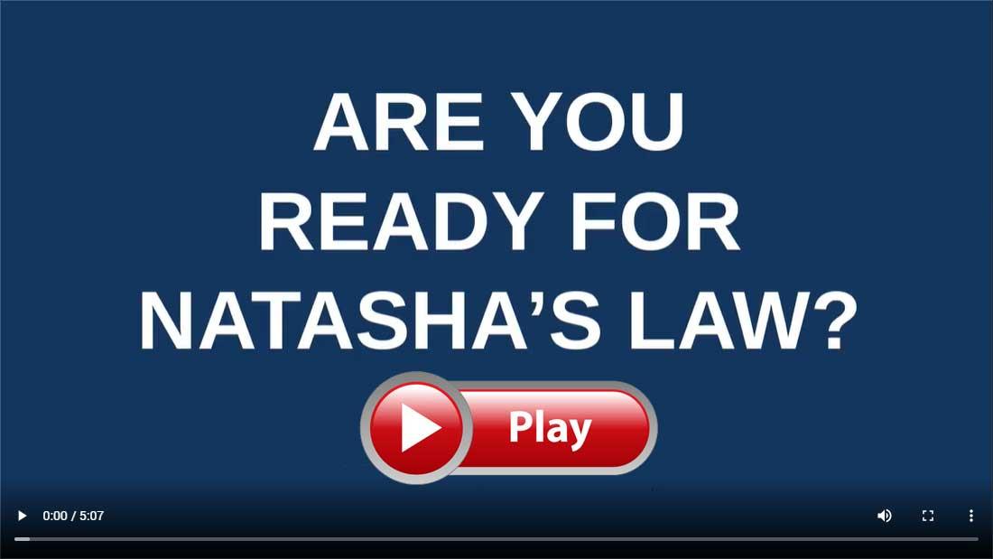 natasha's law video