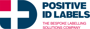 Positive ID Labelling Logo