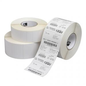 frozen food labels on rolls