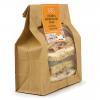 sandwich labelling regulations - example sandwich label