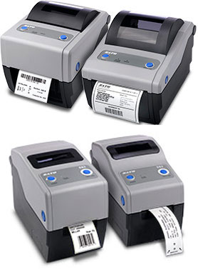 Sato Desktop Thermal Printers